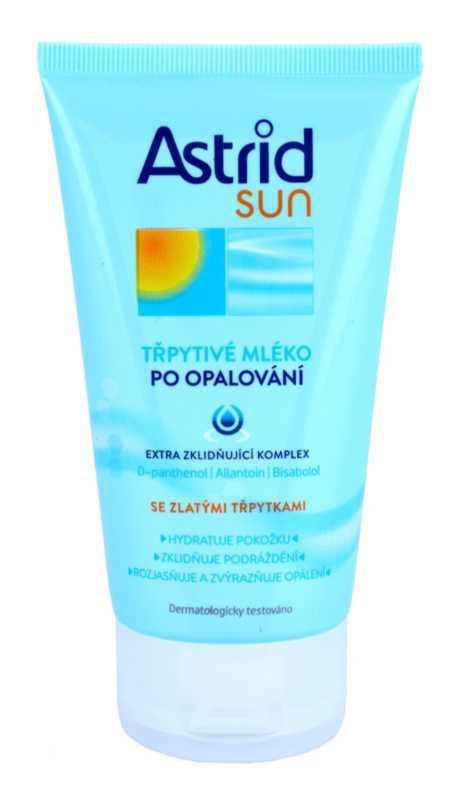 Astrid Sun
