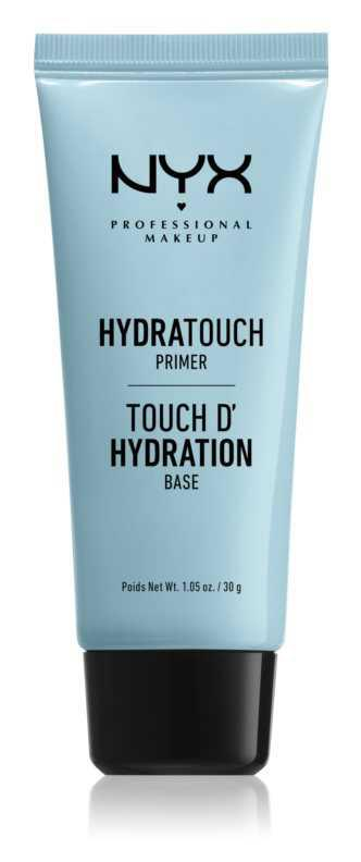 NYX Professional Makeup Hydra Touch