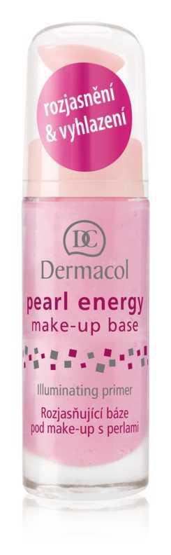 Dermacol Pearl Energy