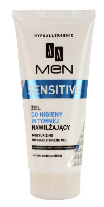 AA Cosmetics Men Sensitive