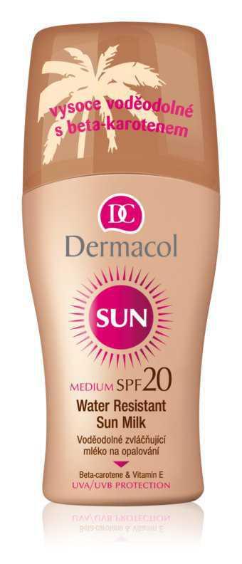 Dermacol Sun Water Resistant