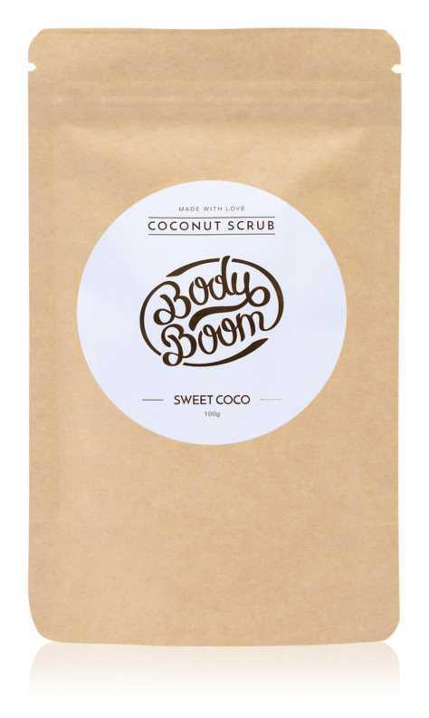 BodyBoom Sweet Coco