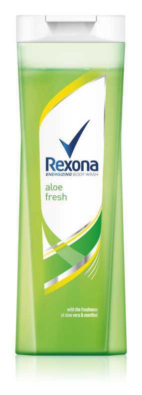 Rexona Aloe Fresh