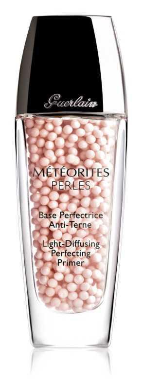 Guerlain Météorites makeup base