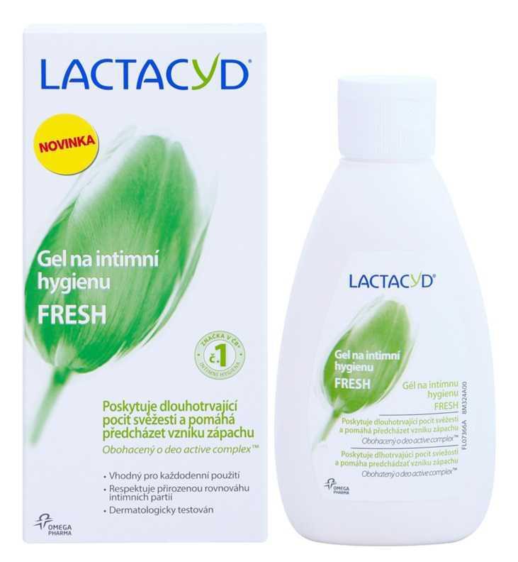 Lactacyd Fresh body