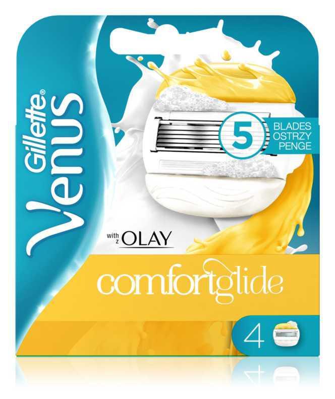 Gillette Venus ComfortGlide Olay