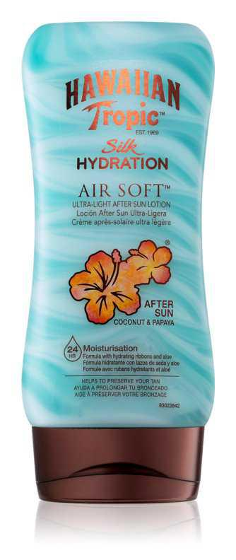 Hawaiian Tropic Silk Hydration Air Soft