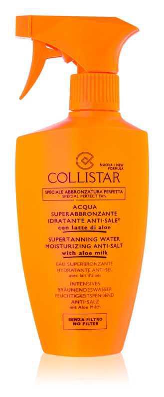 Collistar Sun No Protection