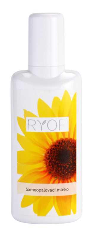 RYOR Face & Body Care