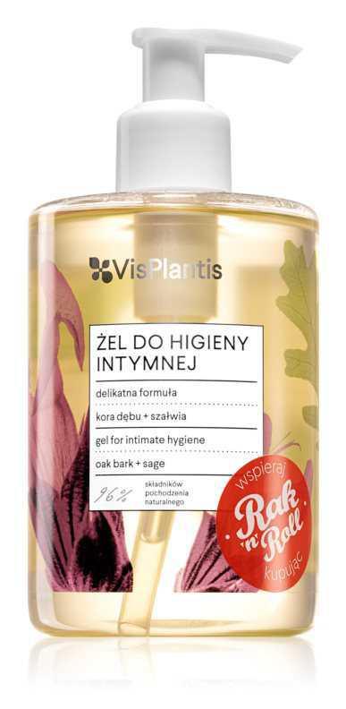 Vis Plantis Herbal Vital Care Oak Bark & Sage