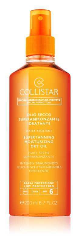 Collistar Sun Protection