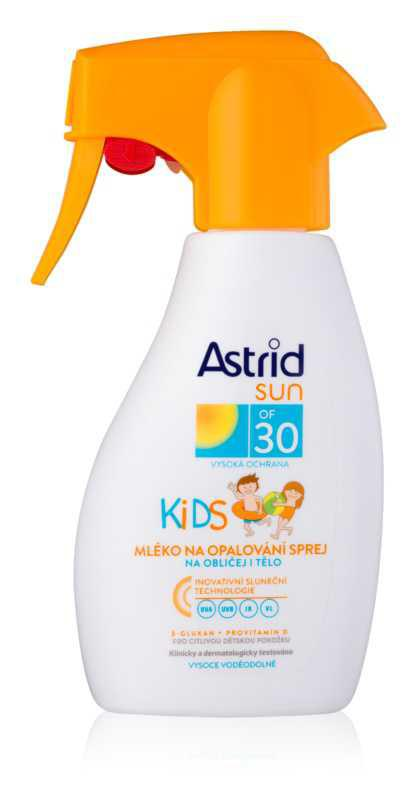 Astrid Sun Kids