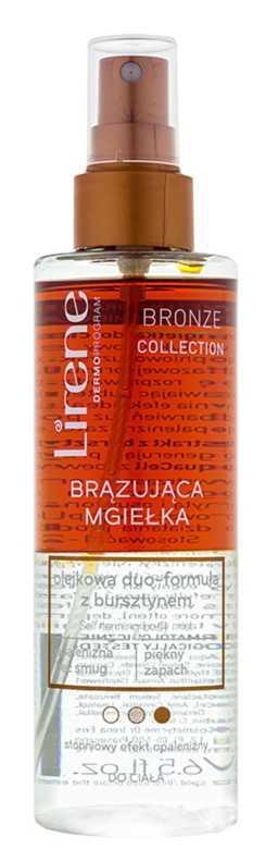 Lirene Bronze Collection