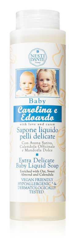 Nesti Dante Carolina e Eduardo body