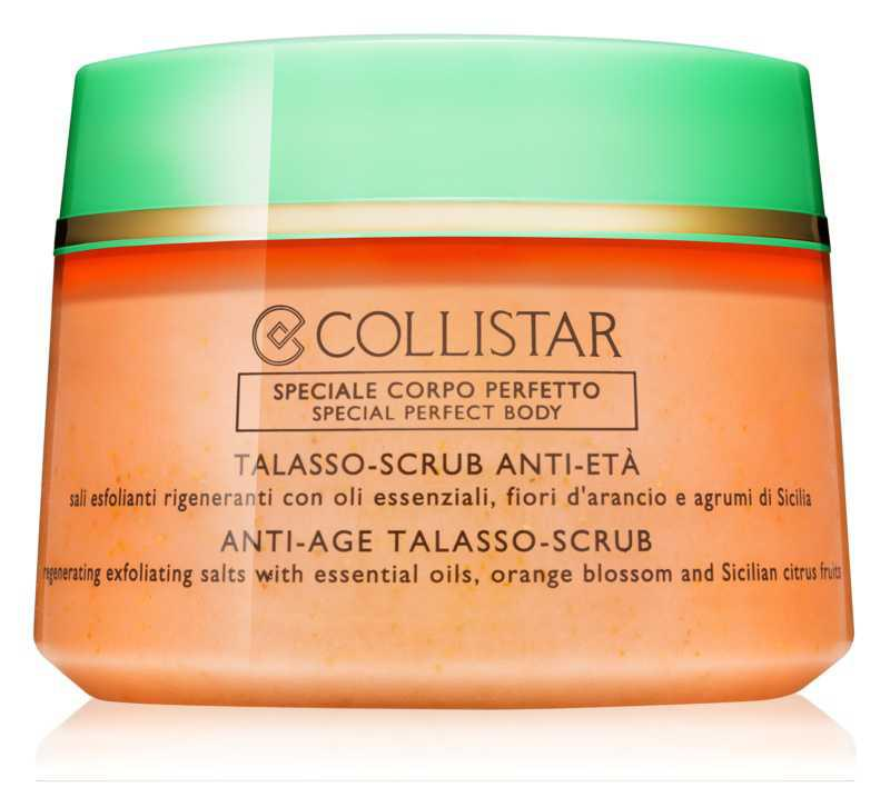 Collistar Special Perfect Body body