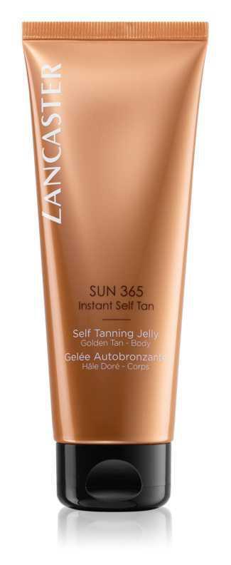 Lancaster Sun 365 Self Tanning Jelly