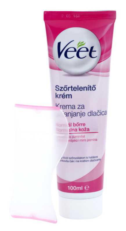 Veet Depilatory Cream body