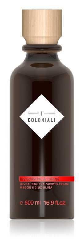 I Coloniali Invigorating & Toning