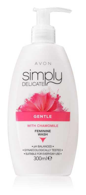 Avon Simply Delicate