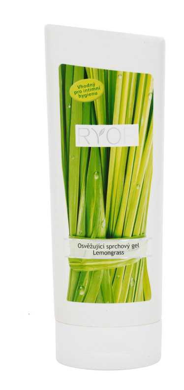RYOR Lemongrass