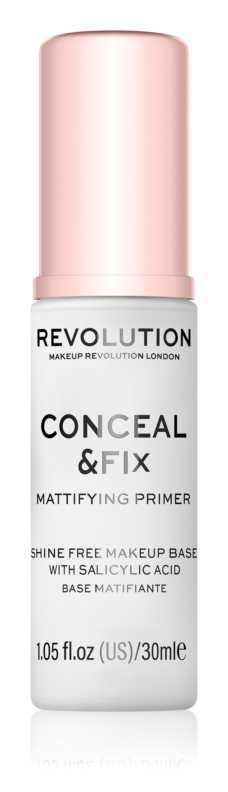 Makeup Revolution Conceal & Fix