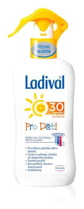 Ladival Kids body