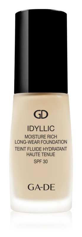 GA-DE Idyllic