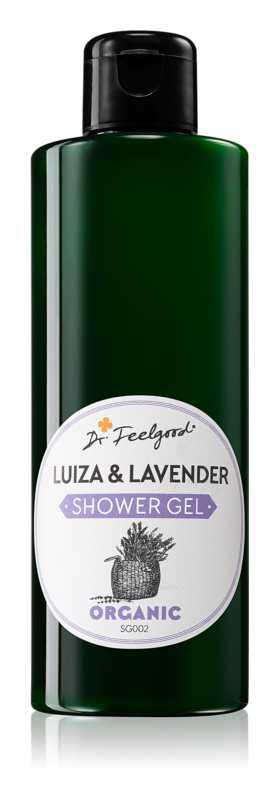 Dr. Feelgood Luiza & Lavender