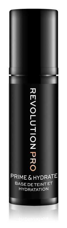 Revolution PRO Prime & Hydrate makeup base