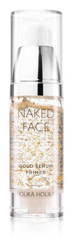 Holika Holika Naked Face