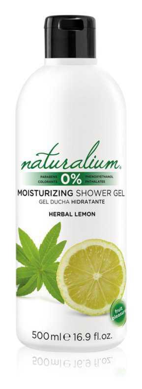 Naturalium Fruit Pleasure Herbal Lemon