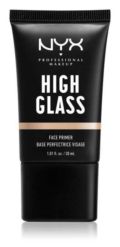 NYX Professional Makeup High Glass