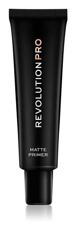 Revolution PRO Matte Primer