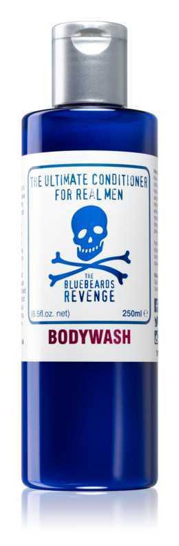 The Bluebeards Revenge Hair & Body