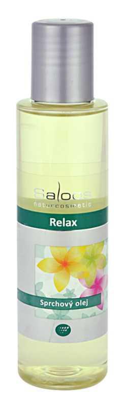 Saloos Shower Oil