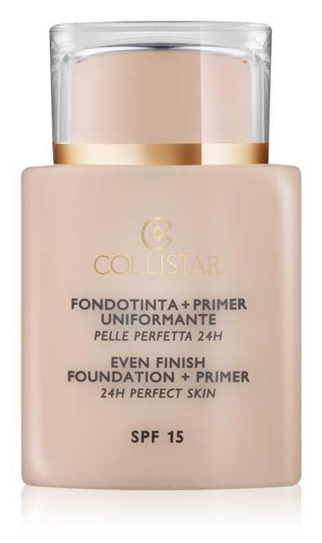 Collistar Foundation Perfect Skin