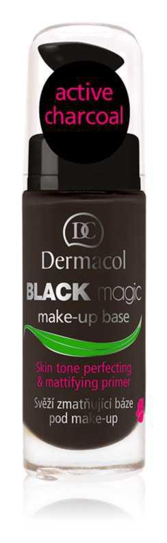 Dermacol Black Magic