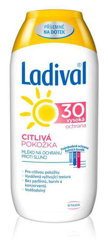 Ladival Sensitive