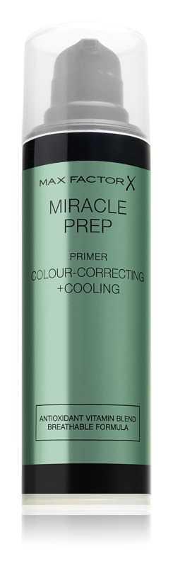Max Factor Miracle Prep