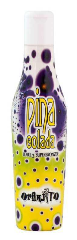 Oranjito Level 2 Pina Colada