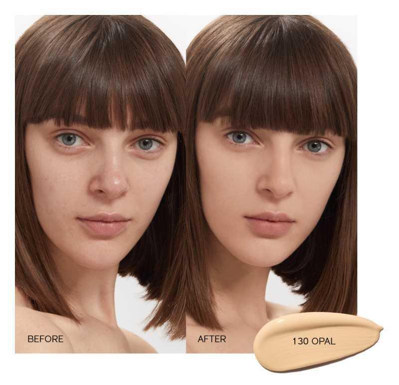 Shiseido Synchro Skin Self-Refreshing Foundation foundation