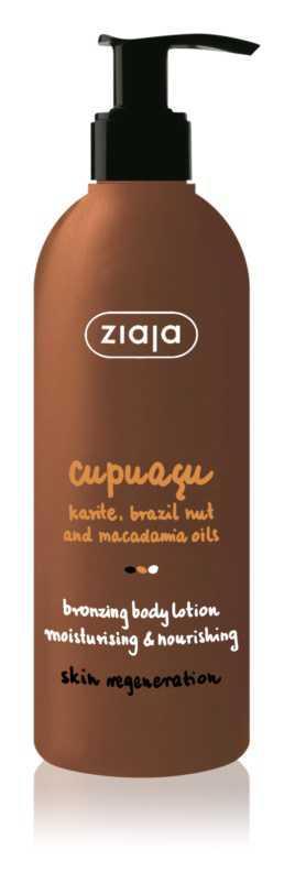 Ziaja Cupuacu