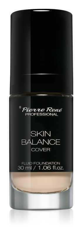 Pierre René Skin Balance Cover