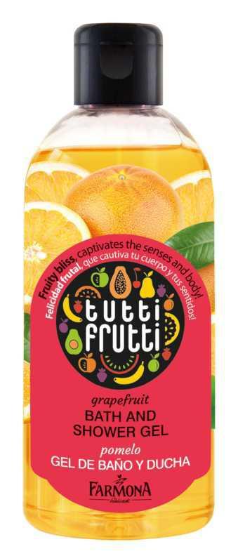 Farmona Tutti Frutti Grapefruit
