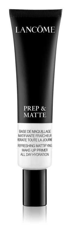 Lancôme Prep & Matte Primer makeup base