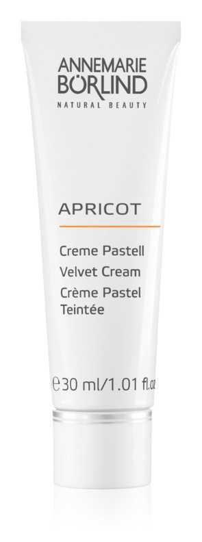 ANNEMARIE BÖRLIND Creme Pastell