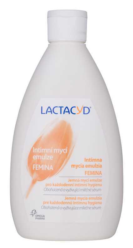 Lactacyd Femina