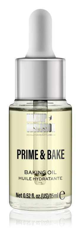 Makeup Obsession Prime & Bake