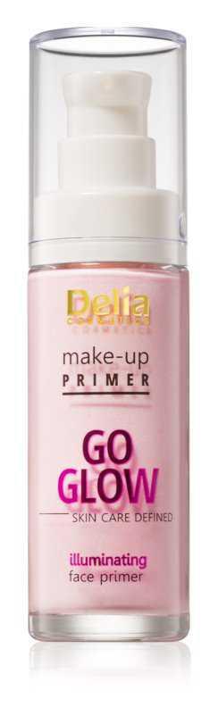 Delia Cosmetics Skin Care Defined Go Glow