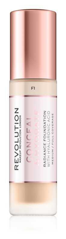 Makeup Revolution Conceal & Hydrate